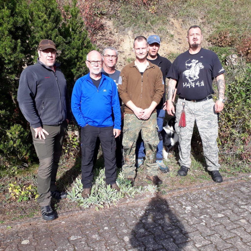 Sehr gute Ergebnisse in Windesheim und Simmertal für den BSC Bad Kreuznach