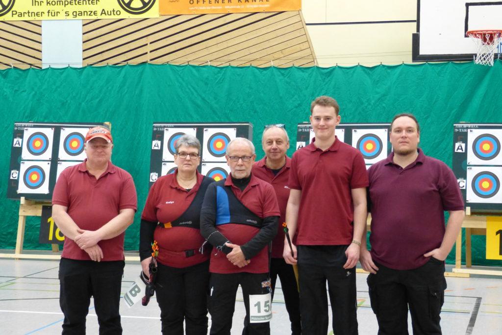 BSC bei LM Halle in Idar-Oberstein erfolgreich