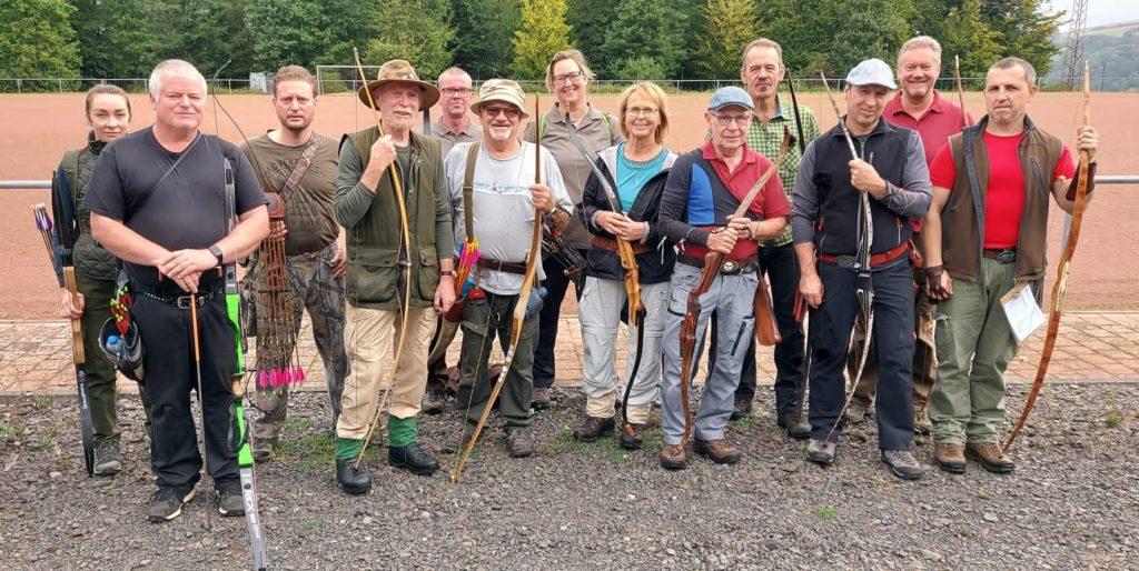 Erfolgreiches Wochenende in Odenbach